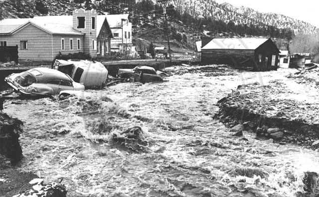 8 most destructive floods in the denver region u2019s history