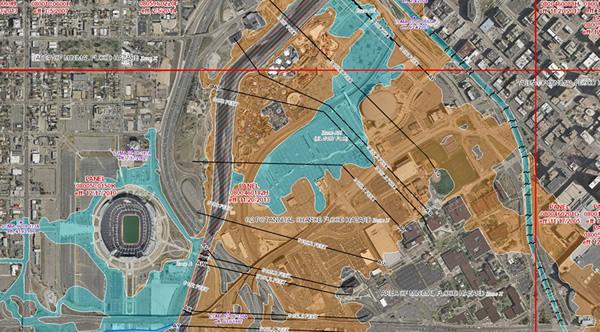 Floodplains - Urban Drainage and Flood Control District on